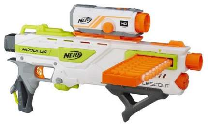 Бластер Hasbro Nerf Модулус Баттлскаут B1756