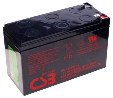 Аккумулятор для ИБП CSB HR1234W