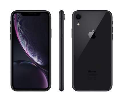Смартфон Apple iPhone XR 256GB Black (MRYJ2RU/A)