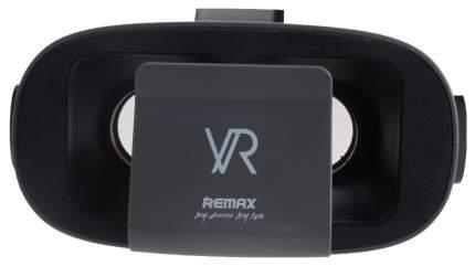 Очки виртуальной реальности Remax VR Box RT-V05 5,5 дюймов Black
