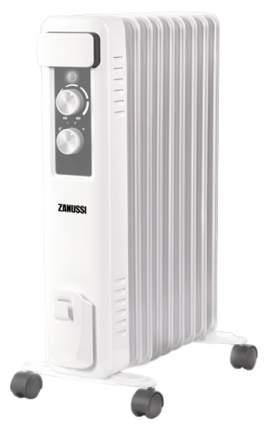 Масляный радиатор Zanussi Casa ZOH/CS - 09W белый