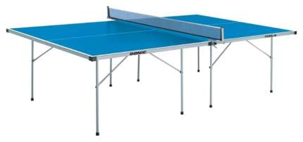 Теннисный стол Donic Tor-4 синий, с сеткой