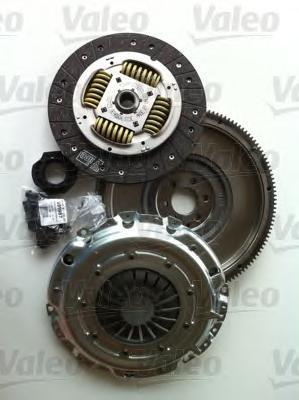 Комплект сцепления Valeo 835035