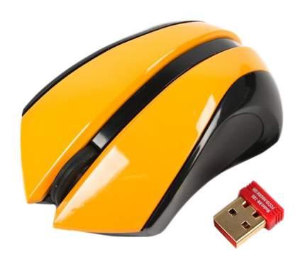 Беспроводная мышка A4Tech G9-310-1 Yellow/Black