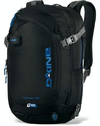 Лавинный рюкзак Dakine Abs Signal черный, 25 л