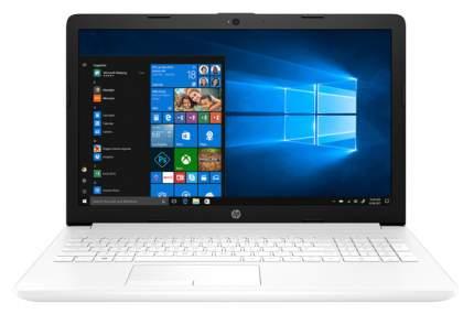 Ноутбук HP 15-db0047ur 4JS29EA