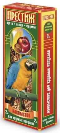 Лакомство для птиц , злаковое ассорти, 0.165кг
