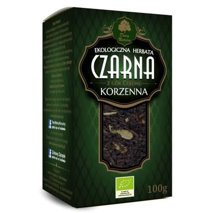 Чай черный Dary Natury цейлонский пряный эко 100 г