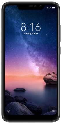 Смартфон Xiaomi Redmi Note 6 Pro 64Gb Black