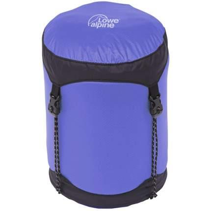 Компрессионный мешок Lowe Alpine Ultralight Spider Compsac фиолетовый XL