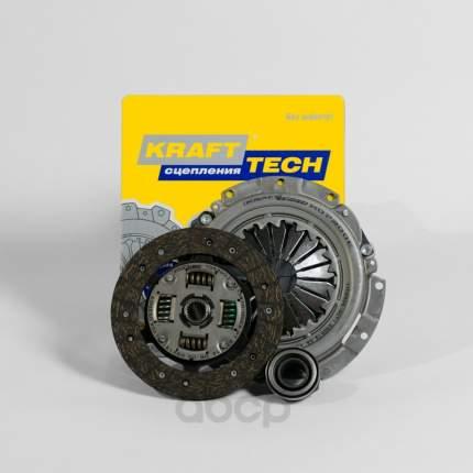 Комплект сцепления KraftTech W07200G