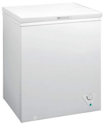 Морозильный ларь Бирюса 170KX White