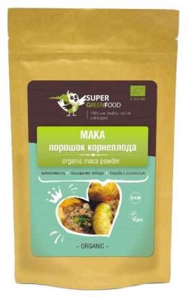 Мака Super Green Food порошок корнеплода 100 г