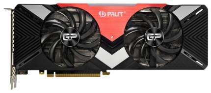 Видеокарта Palit Dual GeForce RTX 2080 (PA-RTX2080 DUAL 8G)