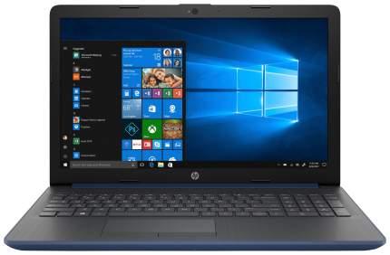 Ноутбук HP 15-da0118ur 4JW96EA