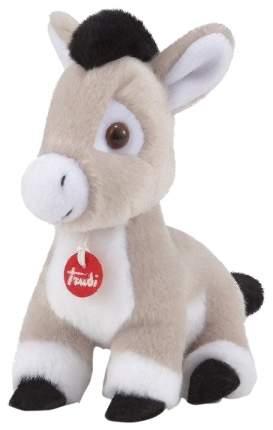 Мягкая игрушка Trudi Ослик делюкс 15 см 52441