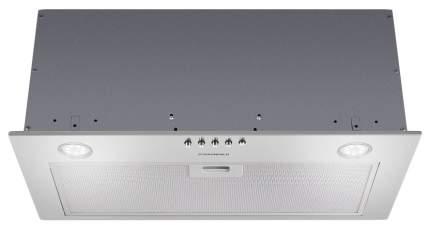 Вытяжка встраиваемая MAUNFELD Crosby Power 60 Glass Silver
