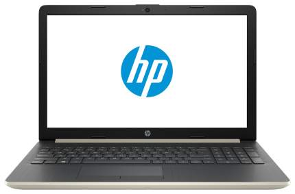 Ноутбук HP 15-db0141ur 4MH53EA