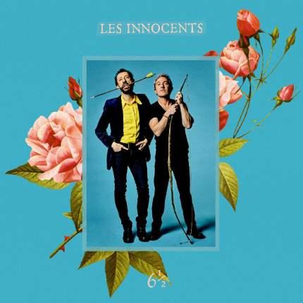 "Виниловая пластинка Les Innocents ""6 1/2"""