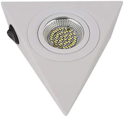 Накладной мебельный светодиодный светильник Lightstar Mobiled Ango 003140