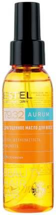 Масло для волос Estel Драгоценное Beauty Hair Lab Aurum 100 мл
