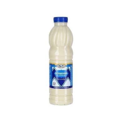 Молоко Белогородское сгущенное 1000 г