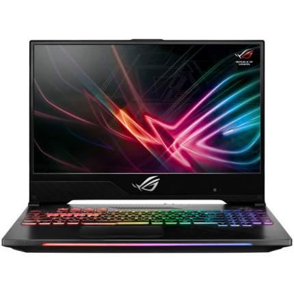 Ноутбук игровой Asus GL504GV-ES117