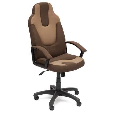 Офисное кресло TetChair Neo 3, красный/черный