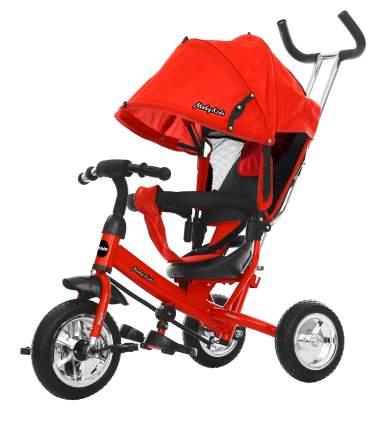 Велосипед трехколесный Start красный 641215
