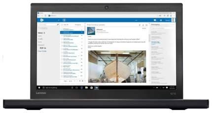 Ноутбук Lenovo ThinkPad X270 20K5S5L400