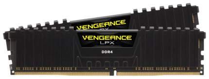 Оперативная память Corsair VENGEANCE LPX CMK8GX4M2A2400C14