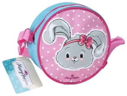 Детская сумка Mary Poppins Зайка 17 см