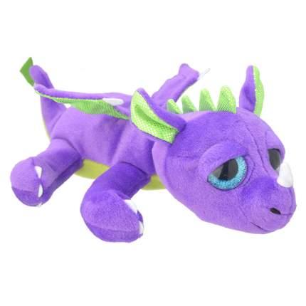 Мягкая игрушка Wild Planet Дракон 25 см