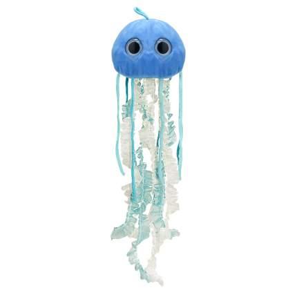 Мягкая игрушка Wild Planet Медуза 25 см