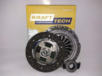 комлект сцепления KraftTech W02200B