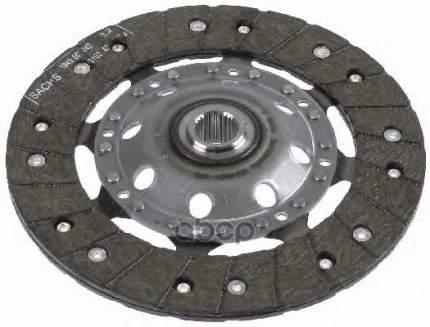 диск сцепления Sachs 1864000084