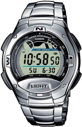 Наручные часы электронные мужские Casio Collection W-753D-1A