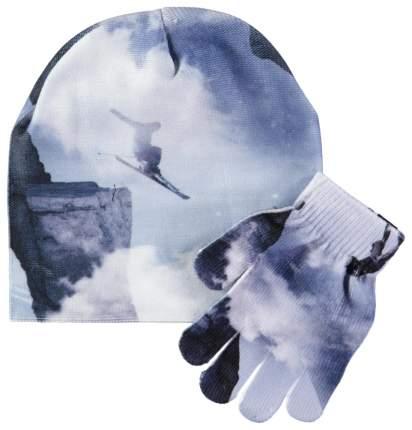 Комплект детский Molo, цв. голубой р-р 50