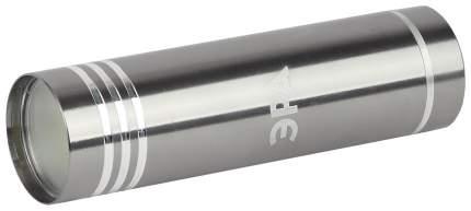 Туристический фонарь Эра UB-401 серебристый, 1 режим