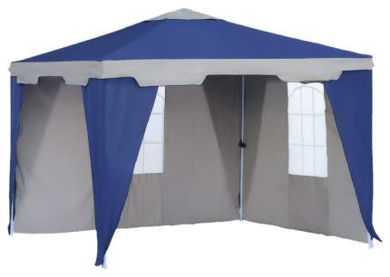 Садовый шатер Green Glade 1031 300 х 300 см