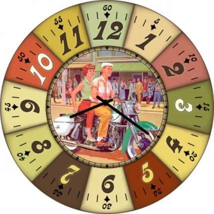 Часы SvS SvS 6002418-1