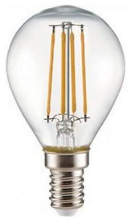 Лампочка Ecola N4PW60ELC G45 E14 6W