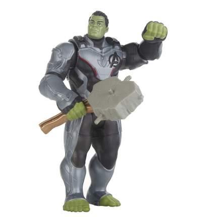 Фигурка Marvel AVENGERS Marvel Делюкс Халк, 15 см