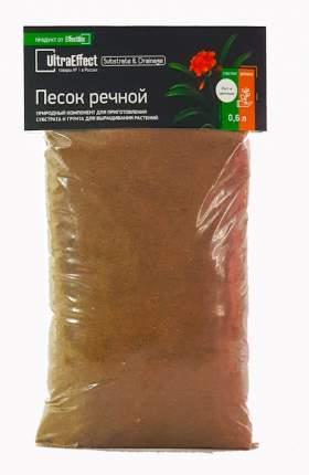 Песок речной UltraEffect EcoLine 0,6 л