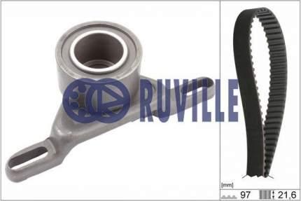 Комплект ремня ГРМ RUVILLE 5520271