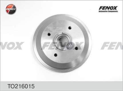 Тормозной барабан FENOX TO216015