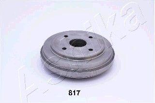 Тормозной барабан ASHIKA 56-08-817