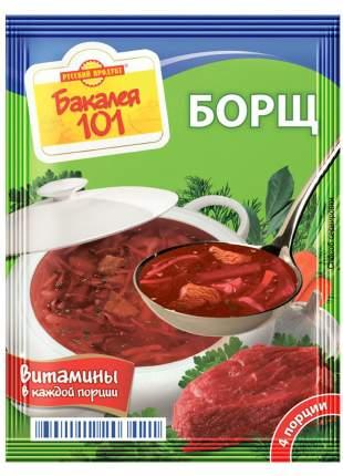 Суп Бакалея 101 борщ 55 г