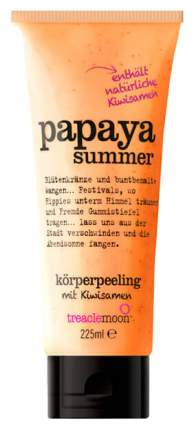 Скраб для тела treaclemoon Papaya summer