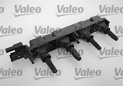 Катушка зажигания VALEO 245100
